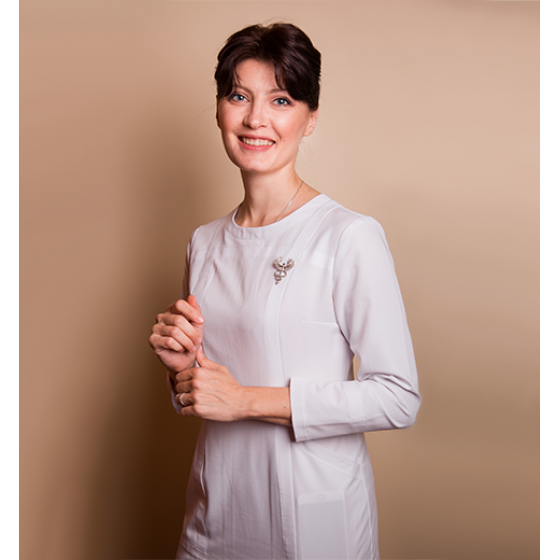 Куган Наталья Викторовна