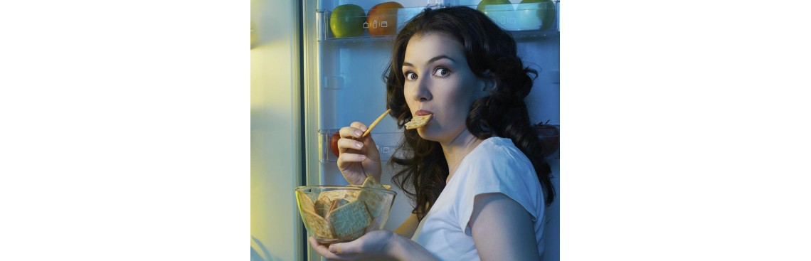 Голодание как способ эффективного снижения массы тела