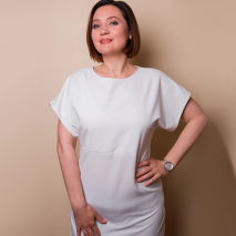 Халдина Мария Владимировна