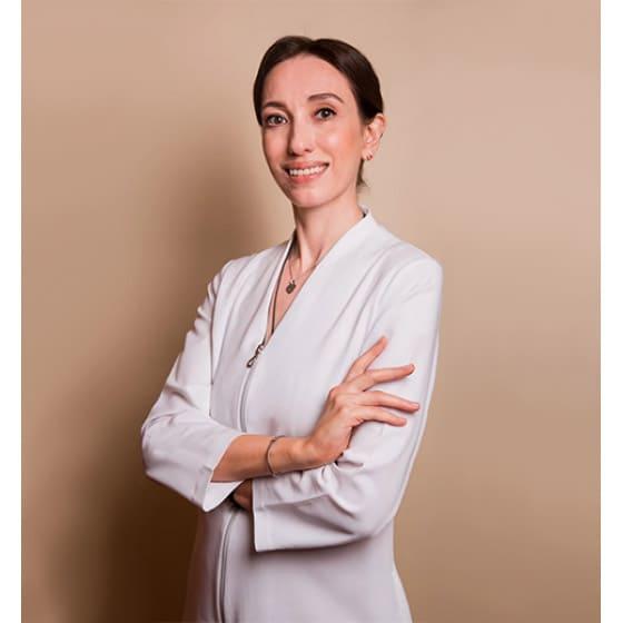 Сатина Елена Валерьевна