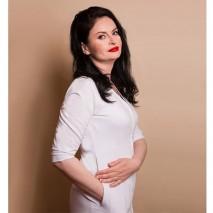 Щербина Инна Николаевна
