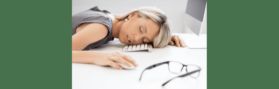 Исследование уровня кортизола у женщин с хронической усталостью